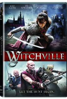 Witchville Technical Specifications