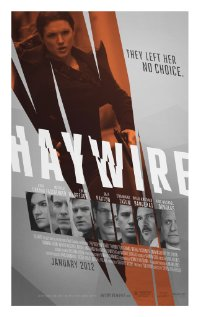 Haywire (2011) Technical Specifications
