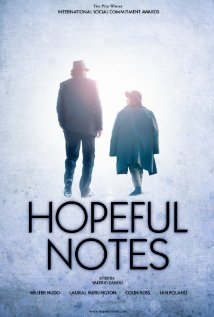Hopeful Notes Technical Specifications