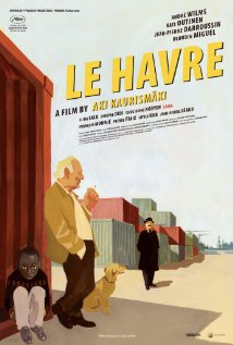 Le Havre Technical Specifications