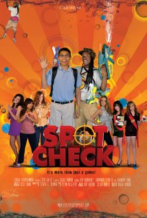 Spot Check Technical Specifications