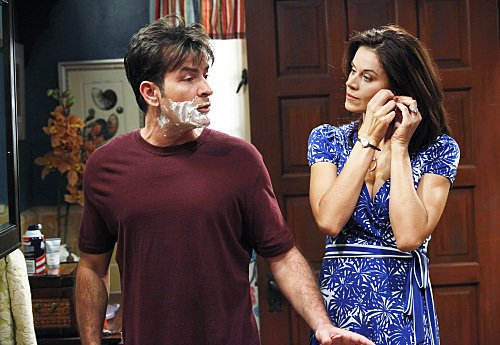 """Two and a Half Men"" Whipped Unto the Third Generation Technical Specifications"