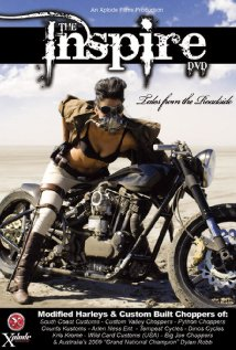 The Inspire DVD: Tales from the Roadside Technical Specifications