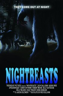Nightbeasts Technical Specifications