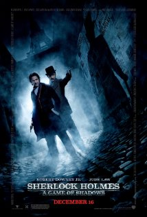 Sherlock Holmes: A Game of Shadows | ShotOnWhat?