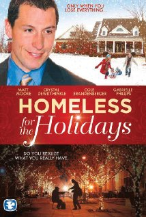 Homeless for the Holidays Technical Specifications