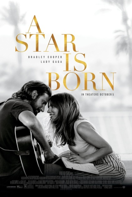 A Star Is Born Technical Specifications