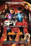 Spy Kids: All the Time in the World in 4D | ShotOnWhat?