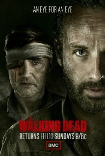 The Walking Dead Technical Specifications