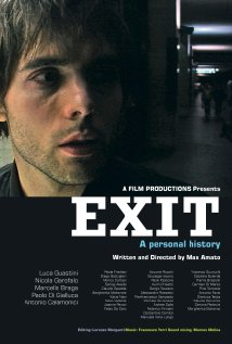 Exit: Una storia personale Technical Specifications