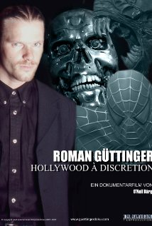 Roman Güttinger – Hollywood à discretion Technical Specifications