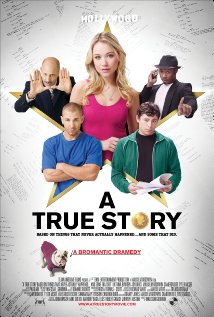A True Story Technical Specifications