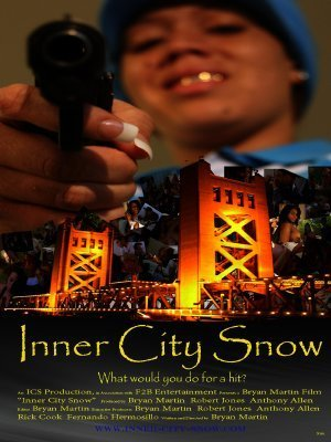 Inner City Snow | ShotOnWhat?