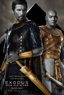 Exodus: Gods And Kings (2014) Technical Specifications