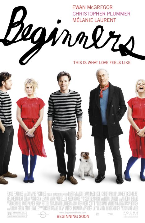Beginners (2010) Technical Specifications