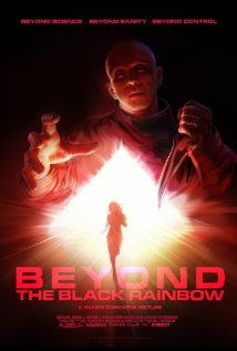 Beyond the Black Rainbow | ShotOnWhat?