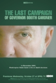 The Last Campaign of Governor Booth Gardner (2009)