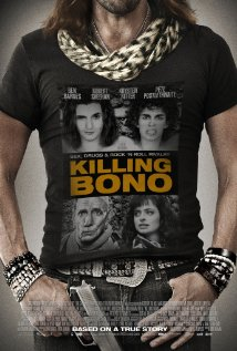 Killing Bono Technical Specifications