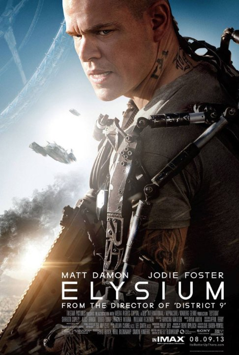 Elysium Technical Specifications