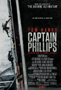 Captain Phillips (2013) Technical Specifications