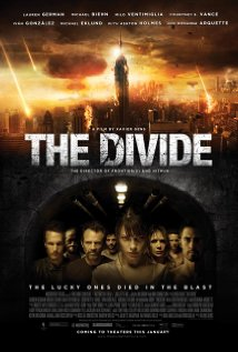 The Divide Technical Specifications