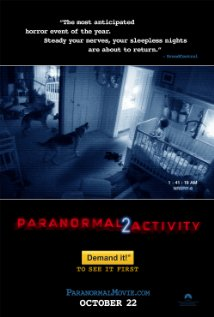 Paranormal Activity 2 (2010) Technical Specifications