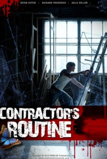 Contractor's Routine | ShotOnWhat?