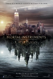 The Mortal Instruments: City of Bones | ShotOnWhat?