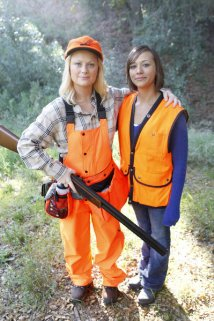 """Parks and Recreation"" Hunting Trip 