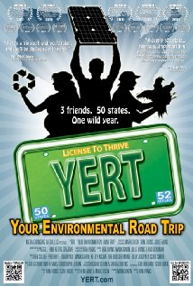 YERT: Your Environmental Road Trip Technical Specifications