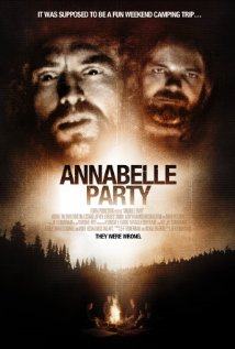 Annabelle Party Technical Specifications