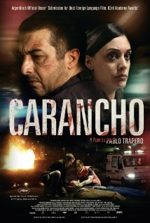 Carancho Technical Specifications