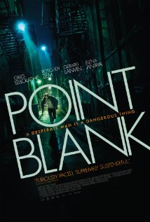 Point Blank | ShotOnWhat?
