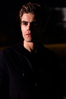 """The Vampire Diaries"" The Turning Point 