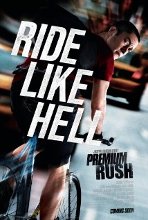 Premium Rush Technical Specifications