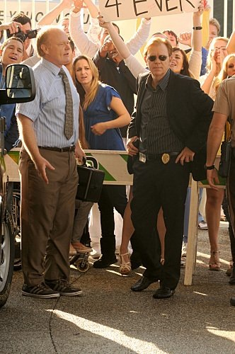 """CSI: Miami"" Show Stopper Technical Specifications"
