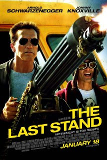The Last Stand | ShotOnWhat?