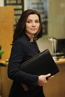 """The Good Wife"" Infamy 