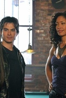 """The Vampire Diaries"" Bloodlines 