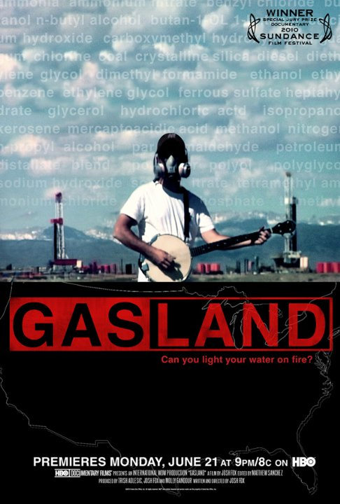 GasLand Technical Specifications