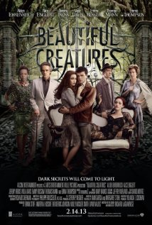 Beautiful Creatures Technical Specifications