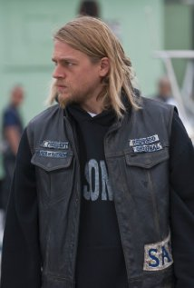 """Sons of Anarchy"" So 