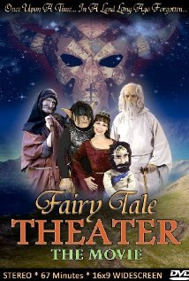 Fairy Tale Theater: The Movie Technical Specifications