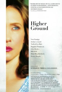 Higher Ground | ShotOnWhat?