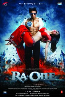 Ra.One Technical Specifications