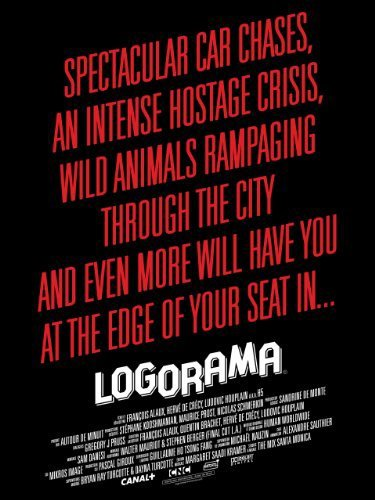 Logorama Technical Specifications
