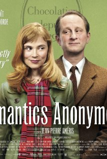 Romantics Anonymous | ShotOnWhat?