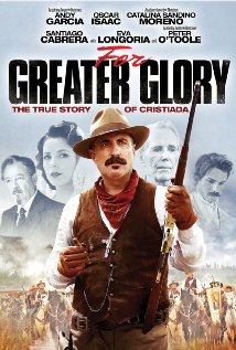 For Greater Glory: The True Story of Cristiada Technical Specifications