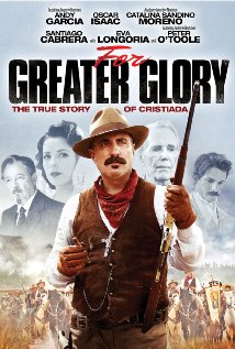 For Greater Glory: The True Story of Cristiada | ShotOnWhat?