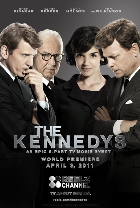 The Kennedys | ShotOnWhat?